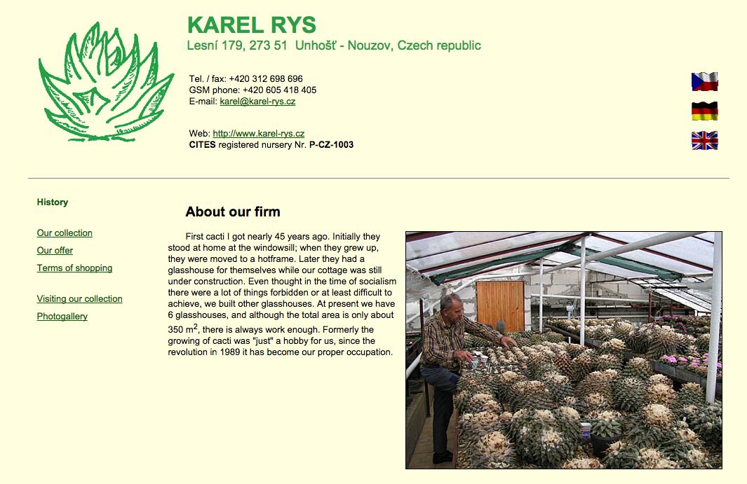 Karel Rys