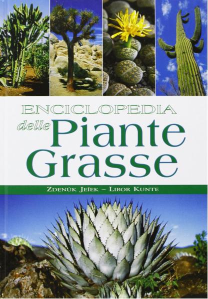 Enciclopedia delle Piante Grasse