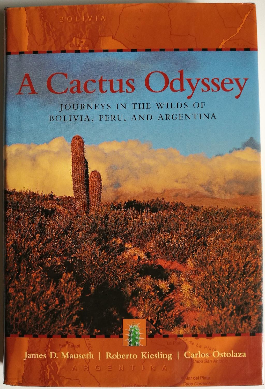 A Cactus Odyssey